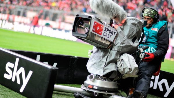 Δύο μέτρα και δύο σταθμά! «Κούρεμα» η Cytavision, πληρώνει τα τηλεοπτικά το γερμανικό Sky!