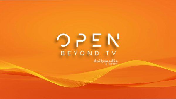 Αυτή είναι η νέα εκπομπή του OPEN – Πότε κάνει πρεμιέρα