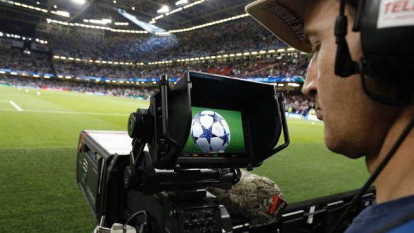 Η μετάδοση των καυτών ρεβάνς στο Champions League