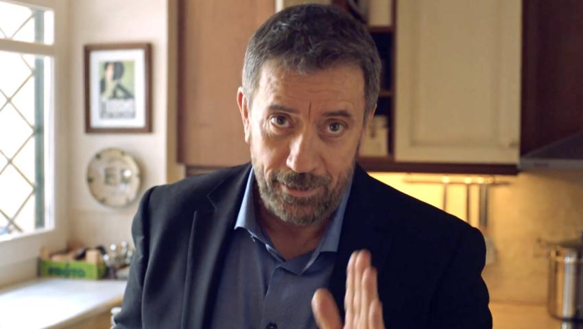Σπύρος Παπαδόπουλος: Η αλλαγή που έκανε στο σποτάκι «Μένουμε Σπίτι» και δεν μάθαμε ποτέ