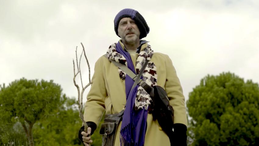 Ο «Αρκάς» γίνεται τηλεοπτική σειρά - Ποια κανάλια τη διεκδικούν