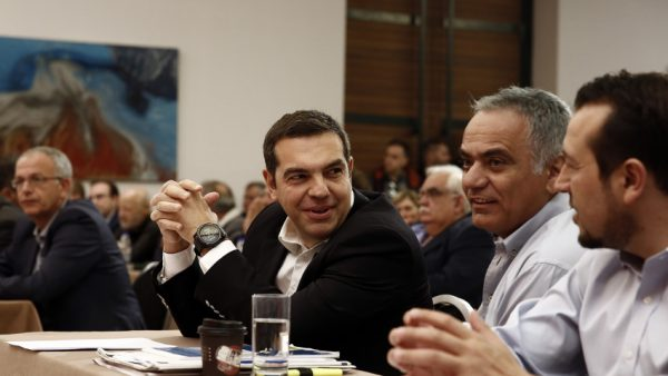 76 βουλευτές του ΣΥΡΙΖΑ κατέθεσαν ερώτηση για αποκλεισμό ΜΜΕ από την καμπάνια