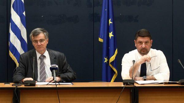 Καραντίνα τέλος: Τι είναι το σχέδιο «ΧΑΜ» που θα τεθεί σε ισχύ από Δευτέρα