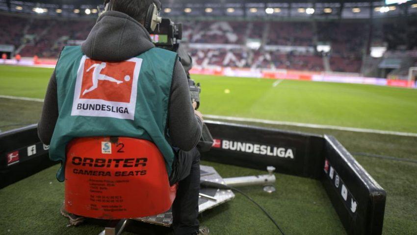 Επιτέλους… μπάλα! Το τηλεοπτικό πρόγραμμα της επανέναρξης της Bundesliga