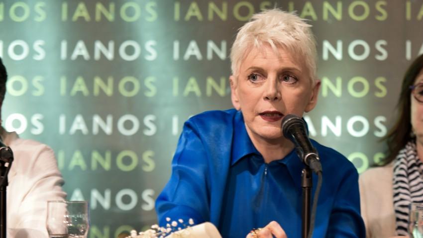 Ακρίτα εναντίον δημοσιογράφου για το σποτ Λούλη: «Η μεγαλύτερη ανοησία εκτοξεύθηκε από την κυρία αυτή»