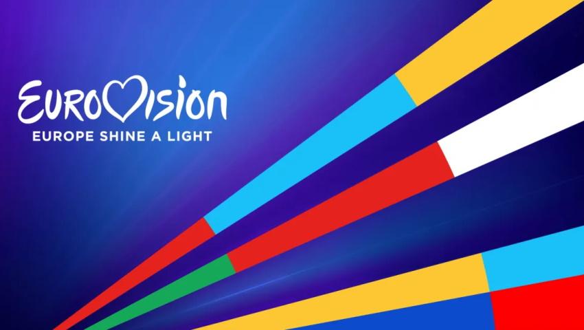 Σαββατόβραδο με μια πρωτόγνωρη Eurovision... από το σπίτι