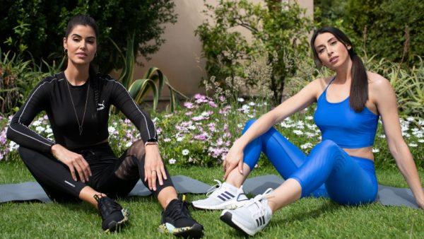 «Γυμναστική… από σπίτι» με εκλεκτές καλεσμένες στο Mega