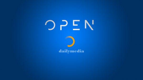 H νέα εναλλακτική εκπομπή μαγειρικής του Open