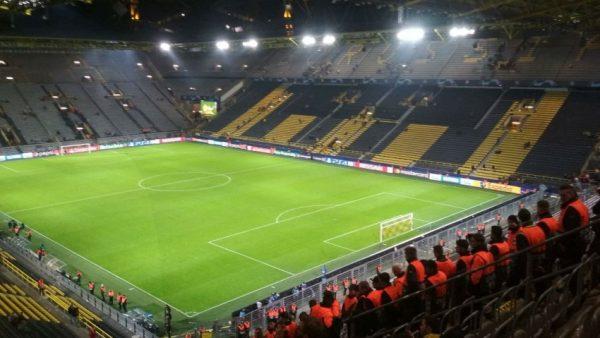 Διπλή αγωνιστική στην Bundesliga ενόψει, με Klassiker Ντόρτμουντ – Μπάγερν