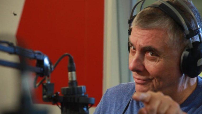 Με ειδική συμφωνία: Σε ποιον σταθμό-έκπληξη έκλεισε ο Γιώργος Τράγκας