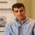 «Ετοιμαστείτε»: Το αιχμηρό σχόλιο του Κώστα Βαξεβάνη για το νέο lockdown
