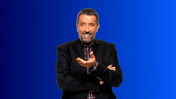 Επιστρέφει ο Σπύρος Παπαδόπουλος με το «Στην Υγειά μας» – Πότε κάνει πρεμιέρα;