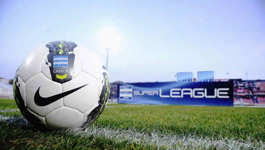 Επιτέλους, μπάλα! Το τηλεοπτικό πρόγραμμα των play offs και play out της Super League
