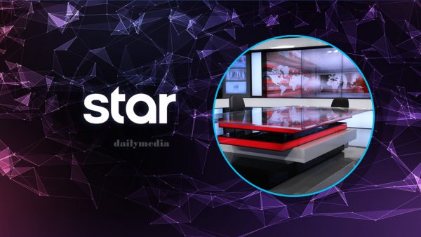 Η απόλυτη έκπληξη: Τέλος από το δελτίο ειδήσεων του Star…