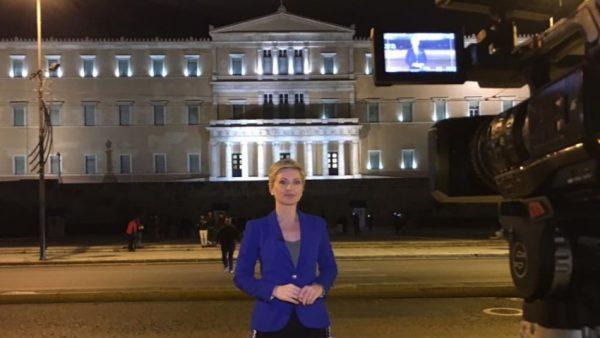 Γιατί η ΕΡΤ προσέλαβε και δεύτερο ανταποκριτή από τις Βρυξέλλες;