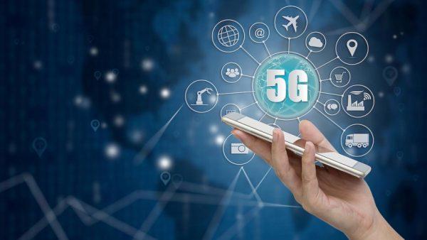 Μέσα στο 2021 ξεκινά η λειτουργία των 5G δικτύων