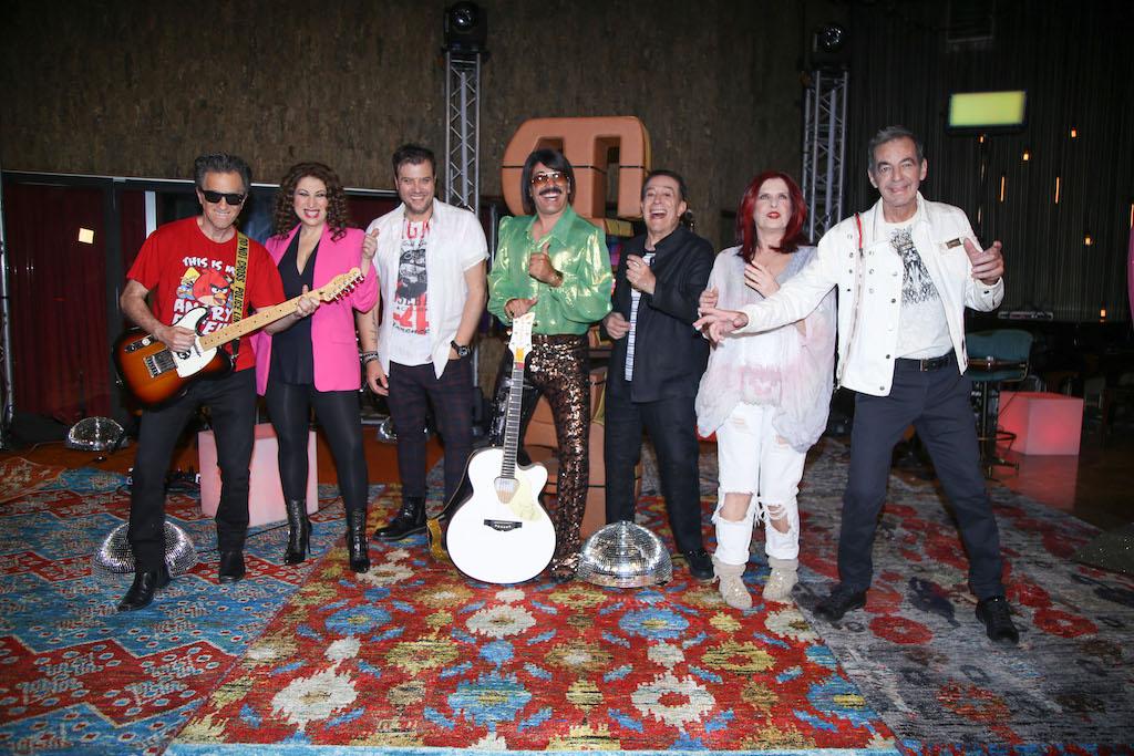 Mega συναυλίες: Ο καλλιτέχνης που θα απολαύσουμε την Παρασκευή
