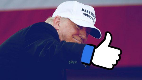 Η μεγάλη αλλαγή του Facebook που δεν περίμενε κανείς