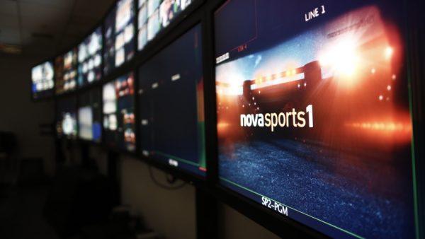 Η τηλεοπτική κάλυψη του ντέρμπι Ολυμπιακός – ΠΑΟΚ