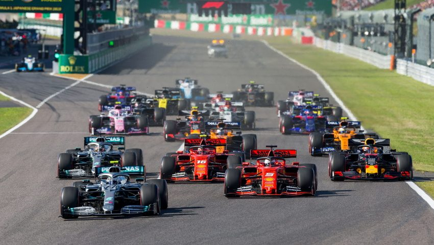 Επιστρέφει: Οι πρώτες μεταδόσεις για τη Formula 1