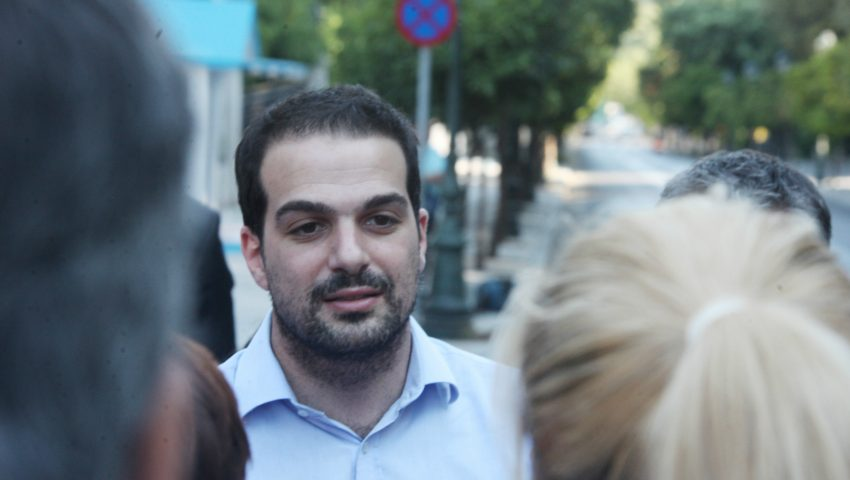 Γαβριήλ Σακελλαρίδης: Το σχόλιο για το βίντεο της Ιωάννας Τούνη που πρέπει να διαβάσεις