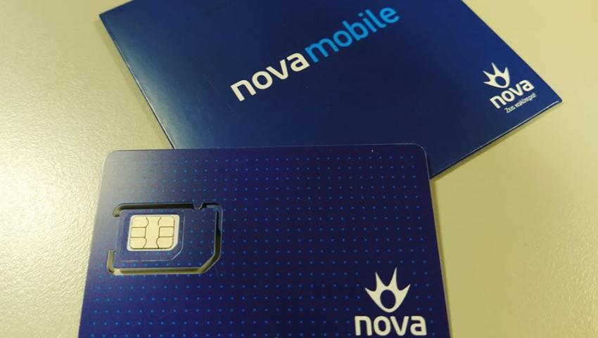 Οριστικό: Nova και στην κινητή τηλεφωνία