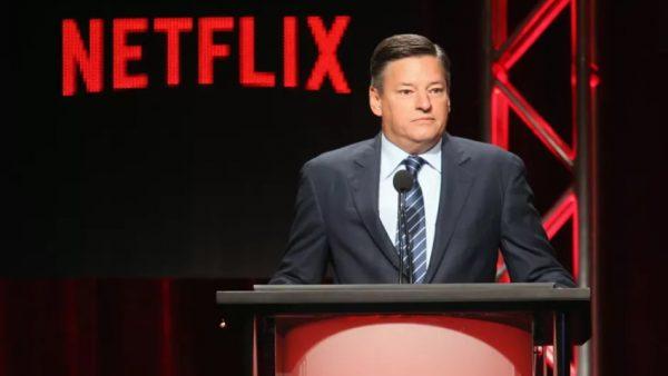 Ο Ελληνας που προορίζεται για επικεφαλής του Netflix!