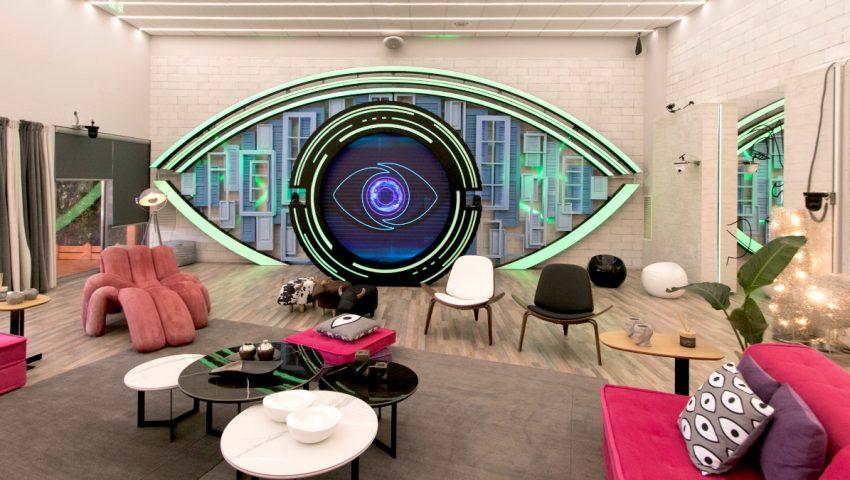 Μπήκαμε στο σπίτι του Big Brother: Οι πρώτες εικόνες του πολυτελούς εσωτερικού (Pics)