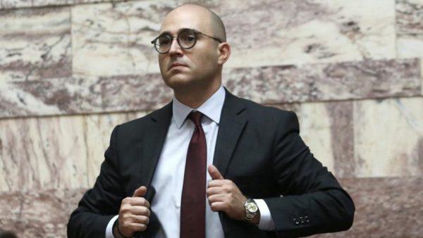 Ποια Τουρκία; Η δημοσιογράφος που έβαλε τον Μπογδάνο στη θέση του…