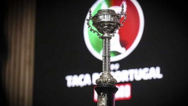 Και ο τελικός του Κυπέλλου Πορτογαλίας στο Mega