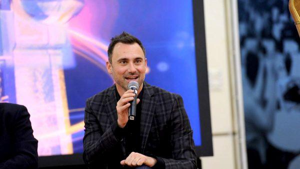 Γιώργος Καπουτζίδης: Tόσες χιλιάδες ευρώ πήρε για να παρουσιάσει τη Eurovision