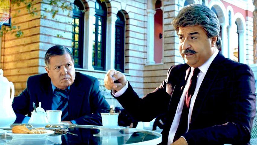 Μάρκος Σεφερλής: Στα δικαστήρια για τη νέα του ταινία