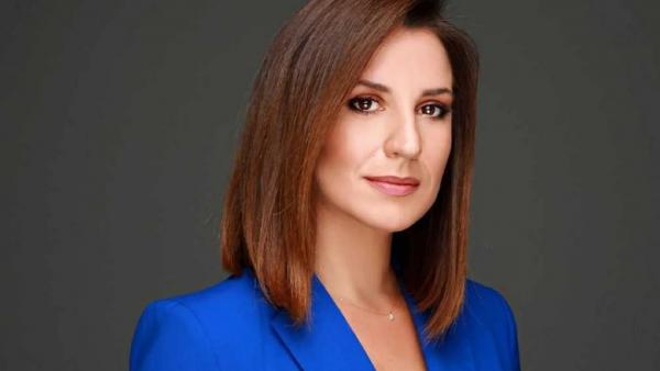 Νίκη Λυμπεράκη:  To OPEN διαψεύδει κατηγορηματικά την αποχώρησή της
