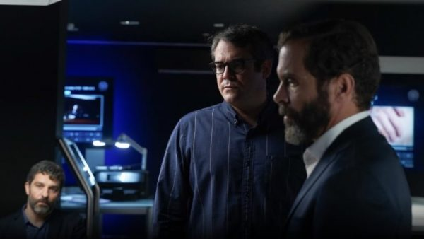 Καλύτερη απ' το «Έτερος Εγώ»: Η νέα ελληνική σειρά της Cosmote tv που θυμίζει Netflix