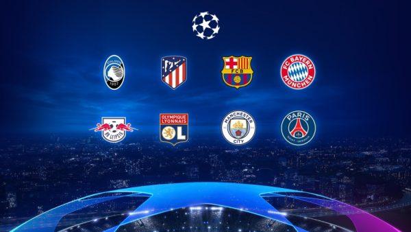 Ξεκινούν τα Final 8, οι μεταδόσεις Champions και Europa League
