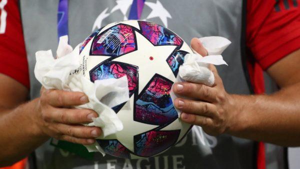 Final 8 Champions League: Κάθε βράδυ κι από ένα ματς