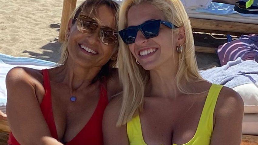 Star και ΣΚΑΪ μαζί… στην παραλία