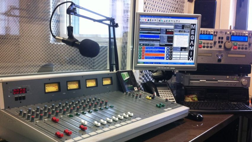 Νέος αθλητικός ραδιοφωνικός σταθμός