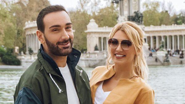 Κωνσταντίνα Σπυροπούλου: Τι εκπομπή αναλαμβάνει στο OPEN;