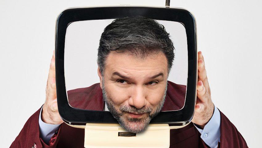 Επιστρέφει για 5η σεζόν το «The 2Night Show» - Πότε κάνει πρεμιέρα;