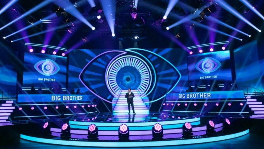 Έρχεται «Big Brother» με celebrities