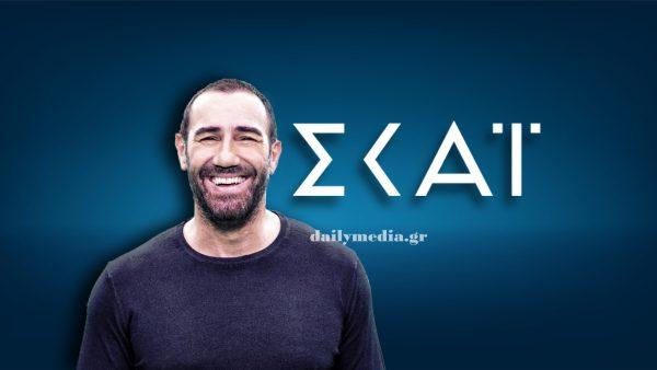 Πρωτοφανές ξέσπασμα Αντώνη Κανάκη για το Big Brother: H ανάρτηση-βολή στον ΣΚΑΪ