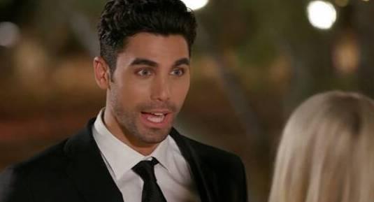 The Bachelor: Το «ατύχημα» της Σίας που εκτόξευσε την τηλεθέαση στα ύψη (Pics)