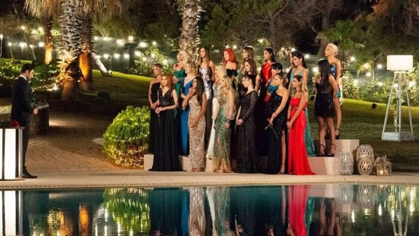 «The Bachelor»: Τι τηλεθέαση έκανε η πρεμιέρα