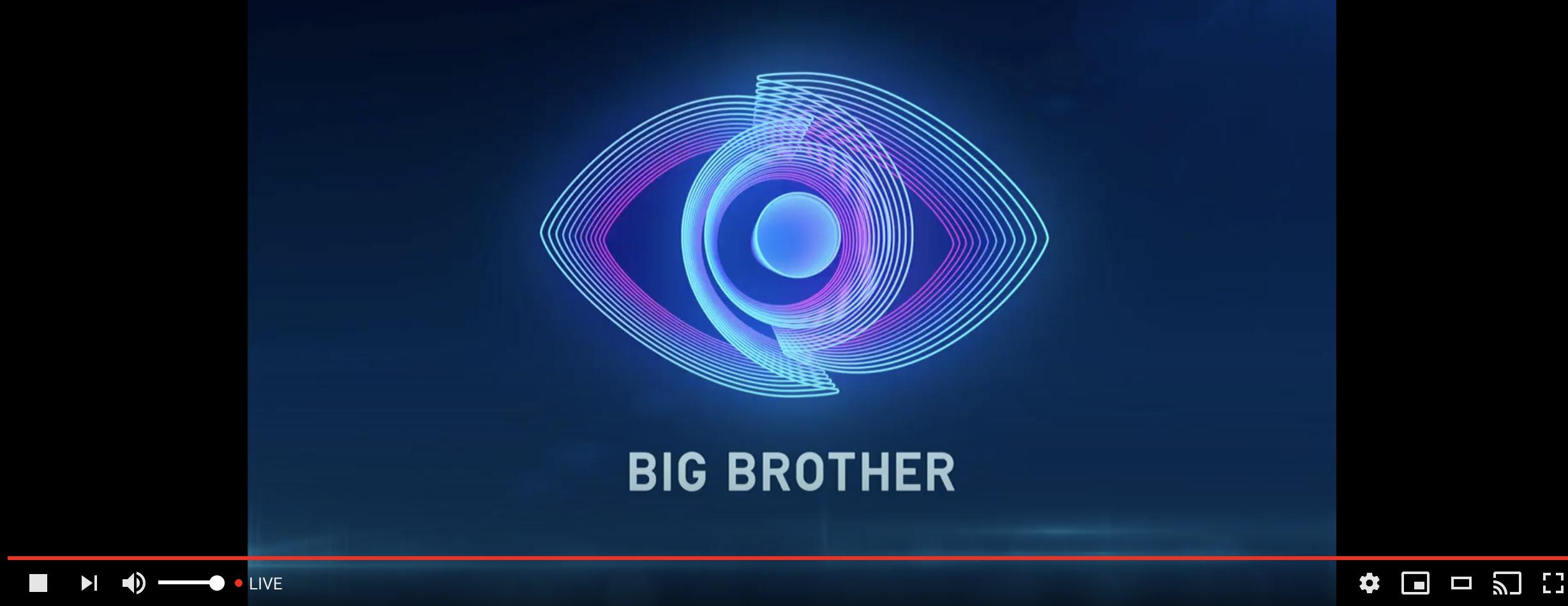 Διεκόπη το live: Παίκτης του «Big Brother» βρίζει on air τον Ανδρέα Μικρούτσικο