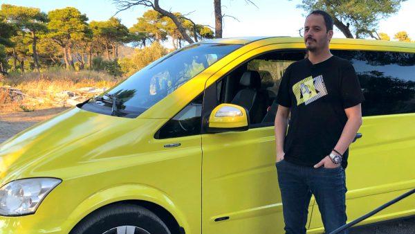 Κέρδισε το στοίχημα ο ΑΝΤ1 με το «Ταξί» – Τα νούμερα τηλεθέασης