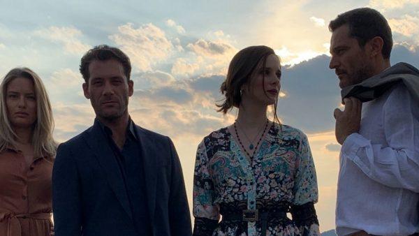 «Ήλιος»: Τι νούμερα έκανε η πρεμιέρα της νέας σειράς του ΑΝΤ1