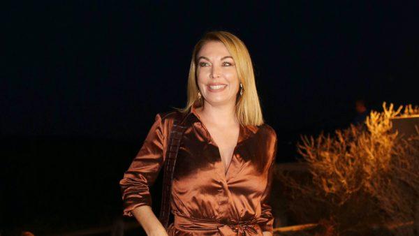 Τατιάνα Στεφανίδου: Mε πρωινή εκπομπή στο Mega - Άμεσα η πρεμιέρα