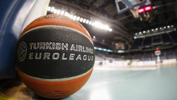 Επιτέλους… EuroLeague: Οι μεταδόσεις της πρεμιέρας