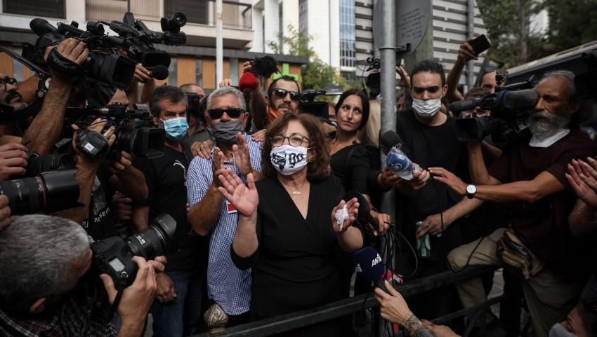 Δίκη Χρυσής Αυγής: Νίκησε (και) η δημοσιογραφία…
